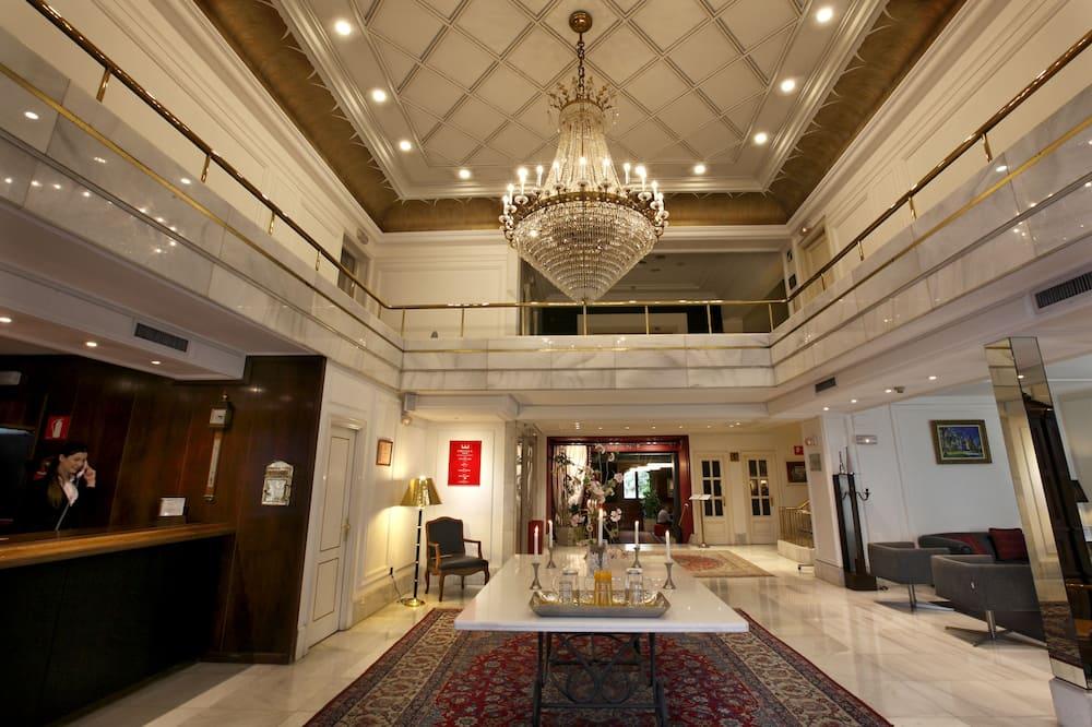 Hotel Lopez de Haro