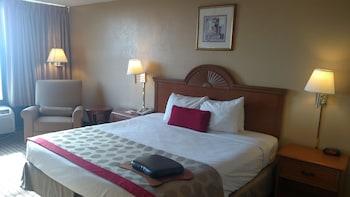 Obrázek hotelu Ramada West Atlantic City ve městě Pleasantville