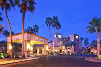 Picture of Four Points by Sheraton Tucson Airport in Tucson