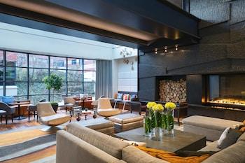 תמונה של The Baronette Renaissance Detroit-Novi Hotel בנובי