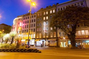 Picture of Novum Hotel Plaza Düsseldorf Zentrum in Düsseldorf