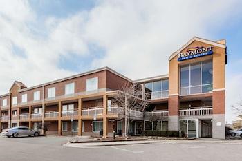 Foto di Baymont by Wyndham Auburn Hills a Auburn Hills
