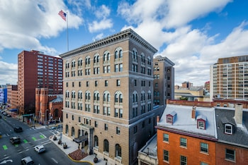 Picture of Hotel Indigo Baltimore Downtown in Baltimore
