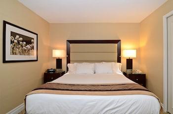 オタワ、アルバート アット ベイ スイート ホテルの写真