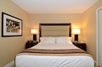 Foto del Albert At Bay Suite Hotel en Ottawa