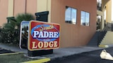 Foto do South Padre Island Lodge em South Padre Island