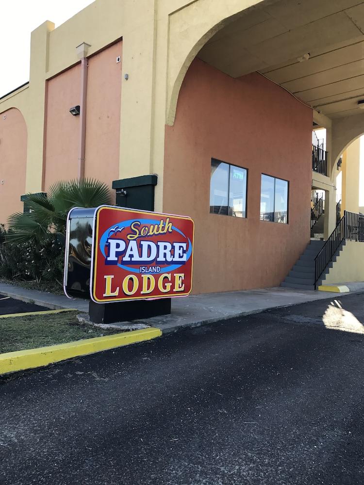South Padre Island Lodge, South Padre Island