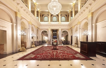 Picture of The Grosvenor Hotel in London