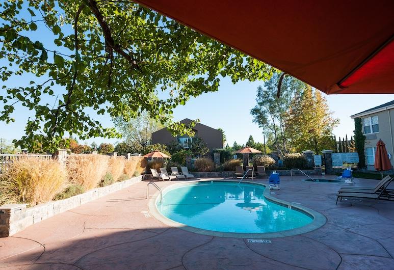 Hotel Indigo Napa Valley, Napa, Hồ bơi ngoài trời