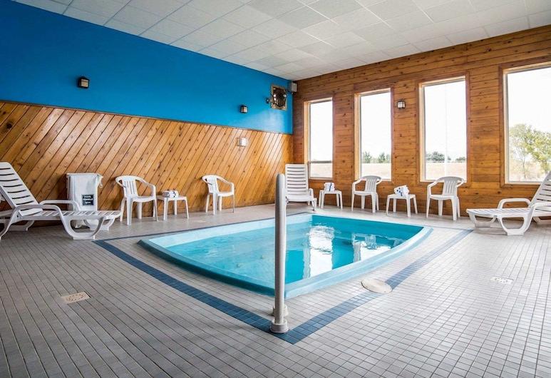 Quality Inn Sheridan, Sheridan, Pool