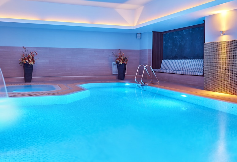 The Midland - Manchester, Manchester, Piscina