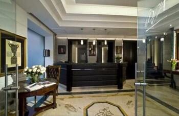 Roma bölgesindeki Hotel Duca d'Alba resmi