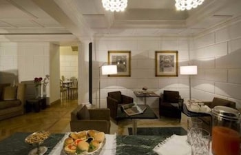 Φωτογραφία του Hotel Duca d'Alba, Ρώμη