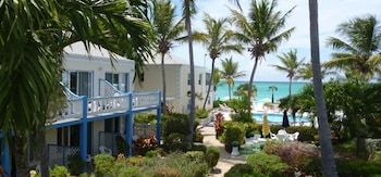 Picture of Sibonné Beach Hotel in Providenciales