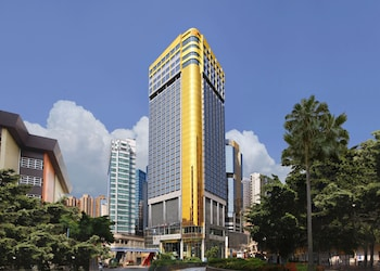 香港、リーガル 香港 ホテル (富豪香港酒店)の写真