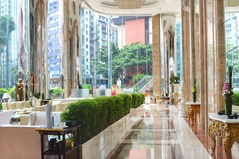 Selline näeb välja Regal Hongkong Hotel, Hongkong
