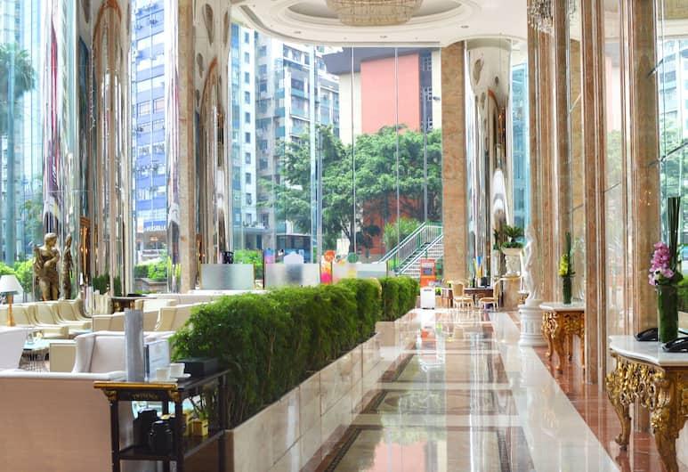 Regal Hongkong Hotel, Hongkong