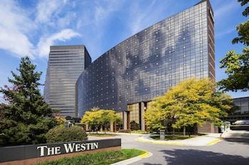 南菲爾德底特律南菲爾德威斯汀酒店的圖片