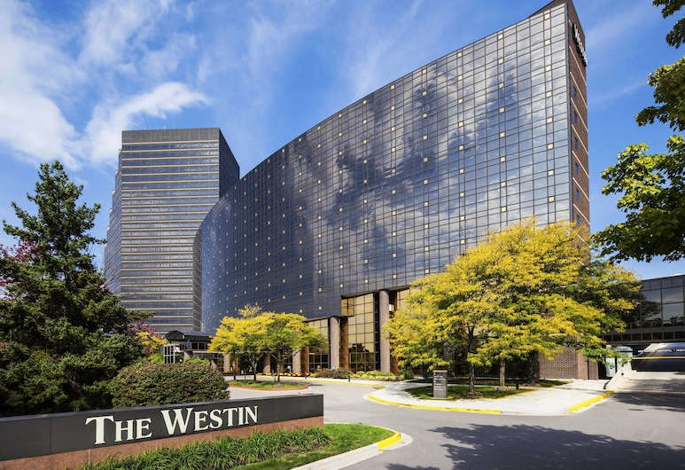 The Westin Southfield Detroit, סאות'פילד