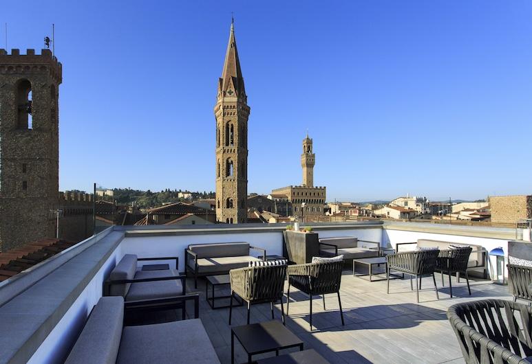 Grand Hotel Cavour, Florença