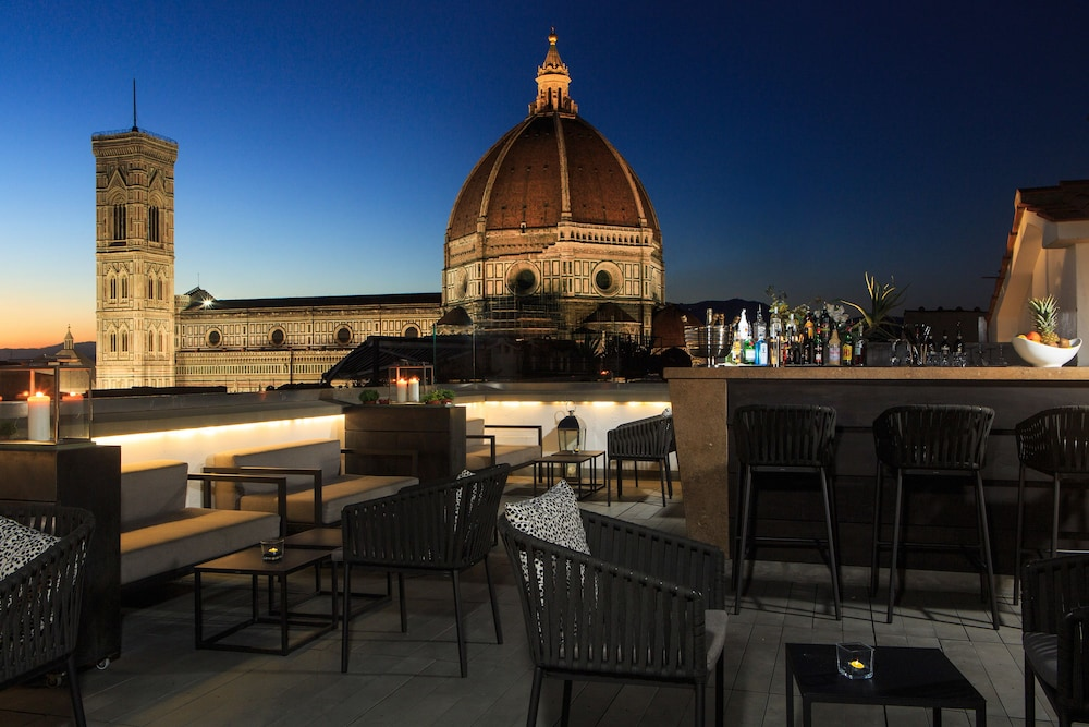 Grand Hotel Cavour, Florence