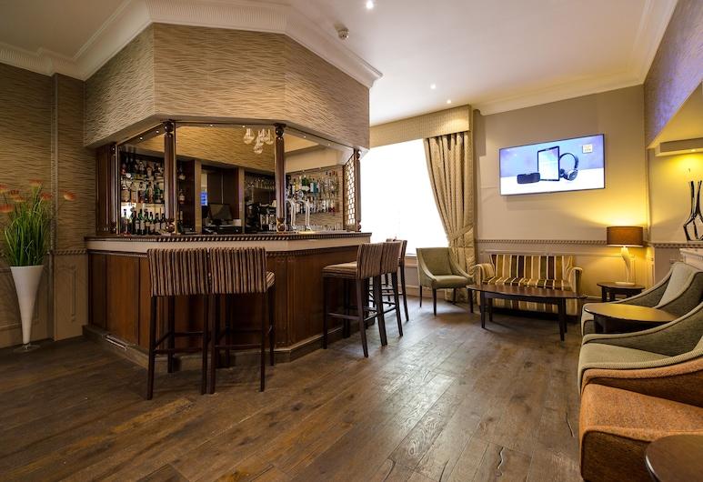 Phoenix Hotel, Londýn, Hotelový bar