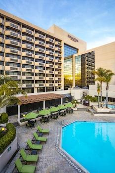 ภาพ DoubleTree by Hilton San Jose ใน ซานโฮเซ