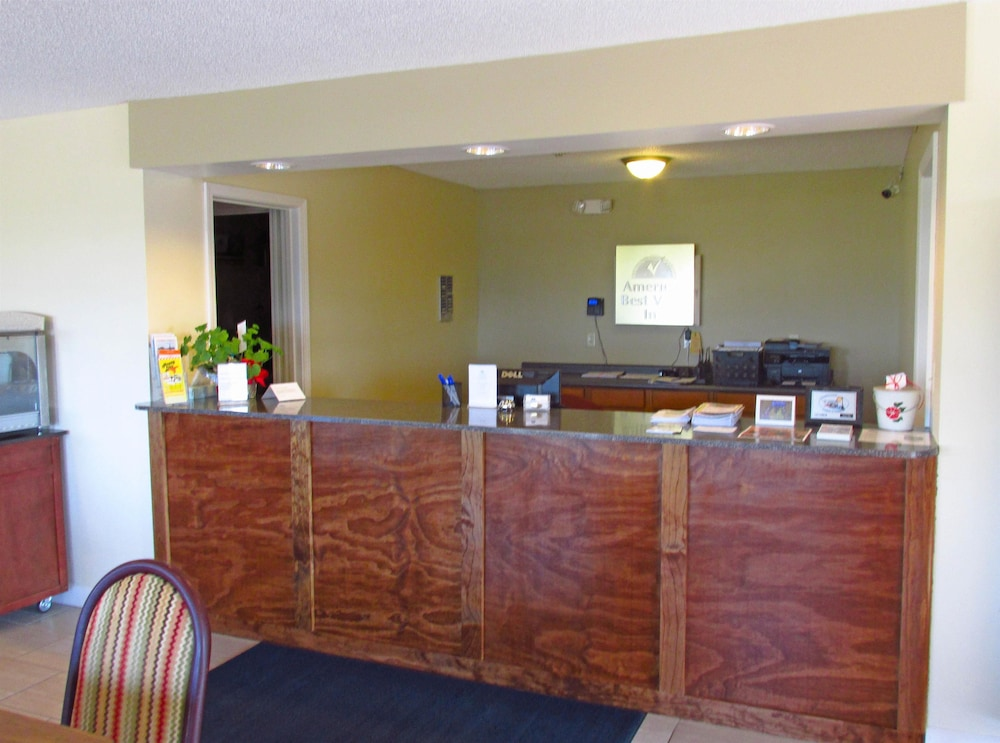 Americas Best Value Inn - Celina, Celina