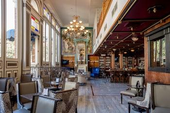 Foto del The Horton Grand Hotel en San Diego