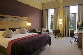 A(z) Edinburgh Grosvenor Hotel hotel fényképe itt: Edinburgh