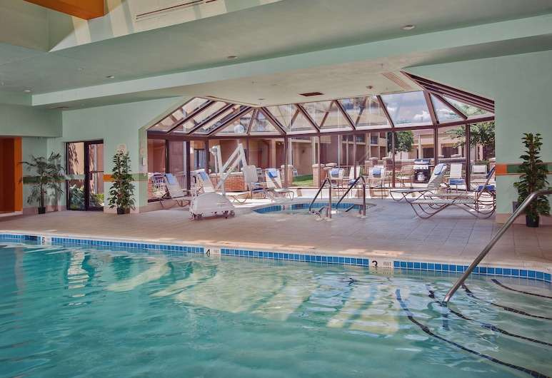 Courtyard by Marriott Annapolis, Annapolis, Pool