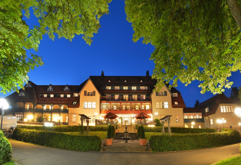 Schwarzwald Park Hotel, Königsfeld im Schwarzwald