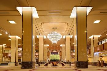 東京帝國酒店的圖片