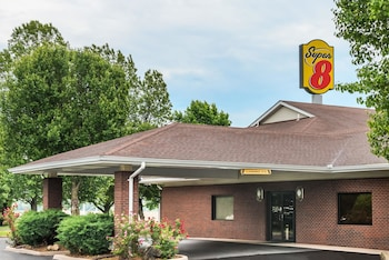 Top 10 Hotels Near Belleville Il Blv Midamerica St Louis In Illinois