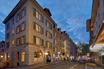 Picture of Sorell Hotel Rütli in Zurich