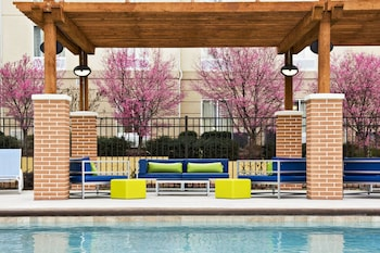 Bild vom Fairfield Inn & Suites by Marriott Chattanooga East in Chattanooga