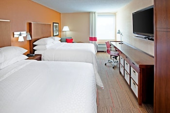 A(z) Fairfield Inn & Suites by Marriott Chattanooga East hotel fényképe itt: Chattanooga