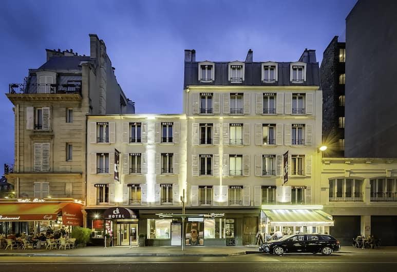 庫爾賽樂之星酒店, 巴黎