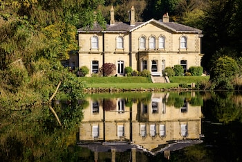 Picture of Hackness Grange Country House Hotel in Scarborough