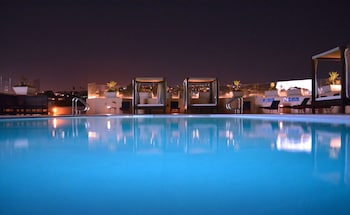 Picture of Grand Hotel Tijuana in Tijuana