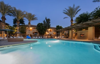 Gambar Holiday Inn Club Vacations Scottsdale Resort di Scottsdale