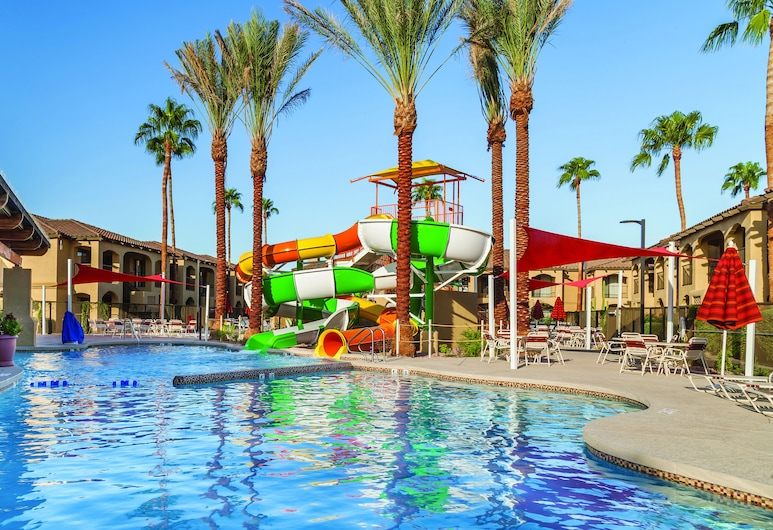 Holiday Inn Club Vacations Scottsdale Resort, an IHG Hotel, Scottsdale, Piscina