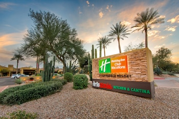 Picture of Holiday Inn Club Vacations Scottsdale Resort in Scottsdale