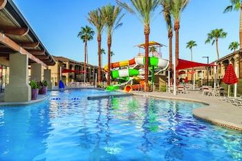 Gambar Holiday Inn Club Vacations Scottsdale Resort di Scottsdale