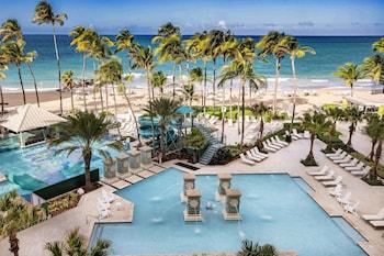 ภาพ San Juan Marriott Resort and Stellaris Casino ใน ซานฮวน