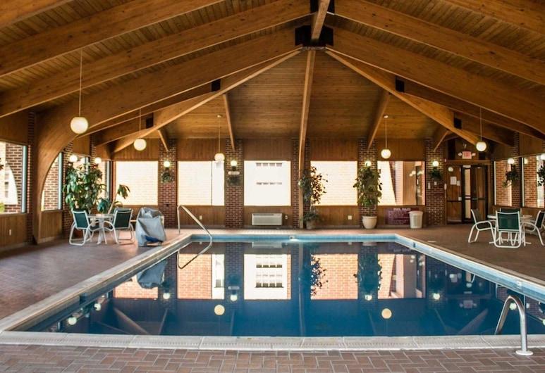 Quality Inn & Suites North, Mansfield, Bazen