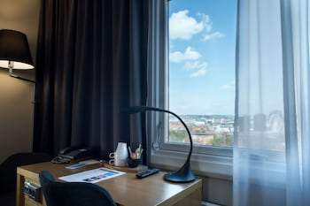 Picture of Quality Hotel Panorama in Gothenburg