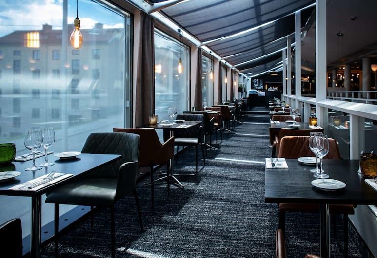 Quality Hotel Panorama, Göteborg, Restaurant