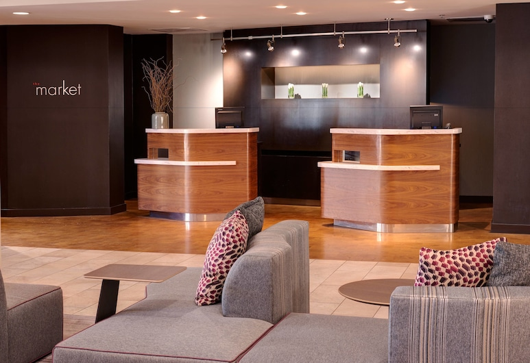 Courtyard by Marriott St. Louis Downtown West, St. Louis