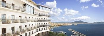 Obrázek hotelu Hotel Paradiso, BW Signature Collection by Best Western ve městě Neapol